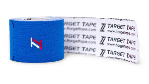 Kinesiology Tape and its Functions