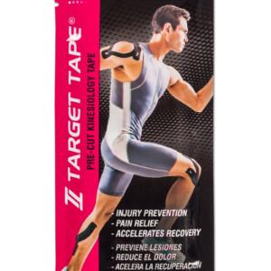 TT Target Tape precut blister pack - Pink