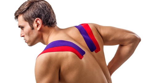How Does Kinesiology Tape Work