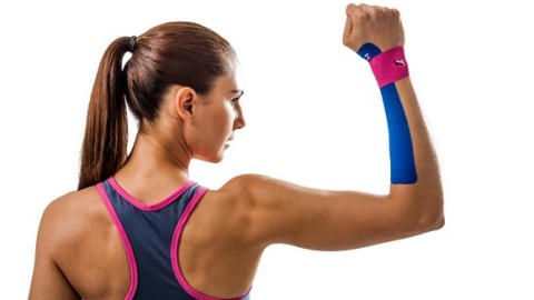 The Basics of Kinesio Tape