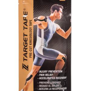 TT Target Tape precut blister pack - Skin