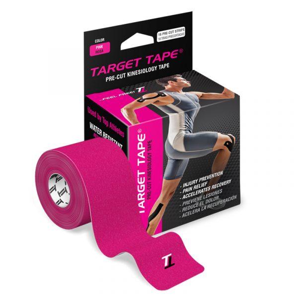 Target Tape Kinesiology Roll