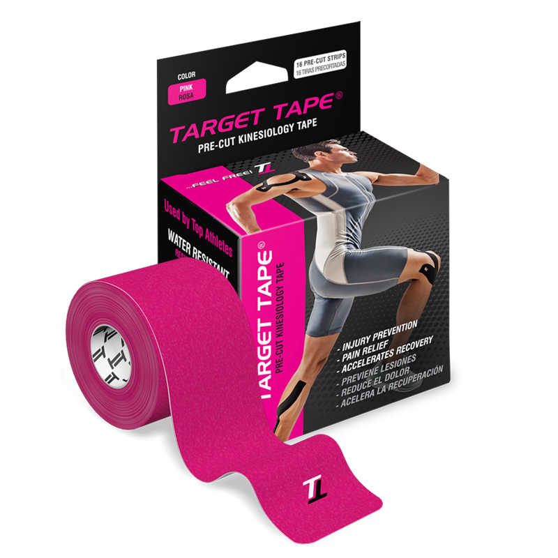 Target Tape Kinesiology Roll