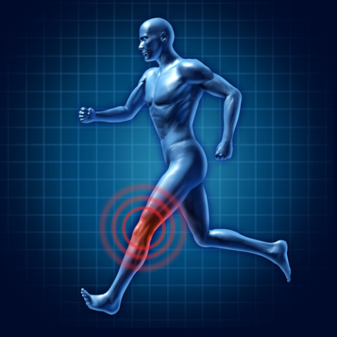 Improving Human Kinetics : The Study of Human Movement….make use of your body natural healing power