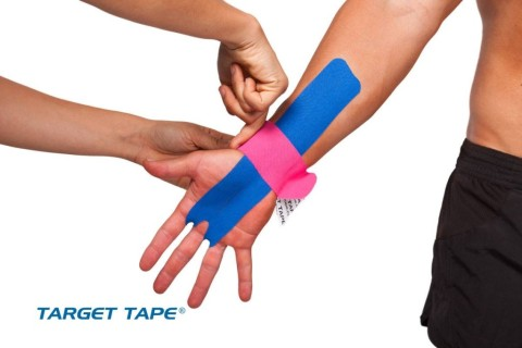 The Benefits of Wrist Tape