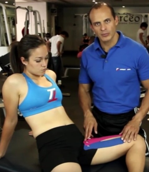 Tape Up & Treat 7 Common Sports Injuries