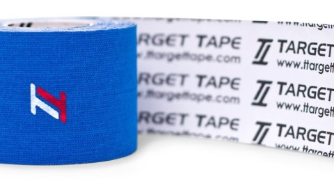 Use Kinesiology Tape to Treat and Prevent Ankle Injuries!
